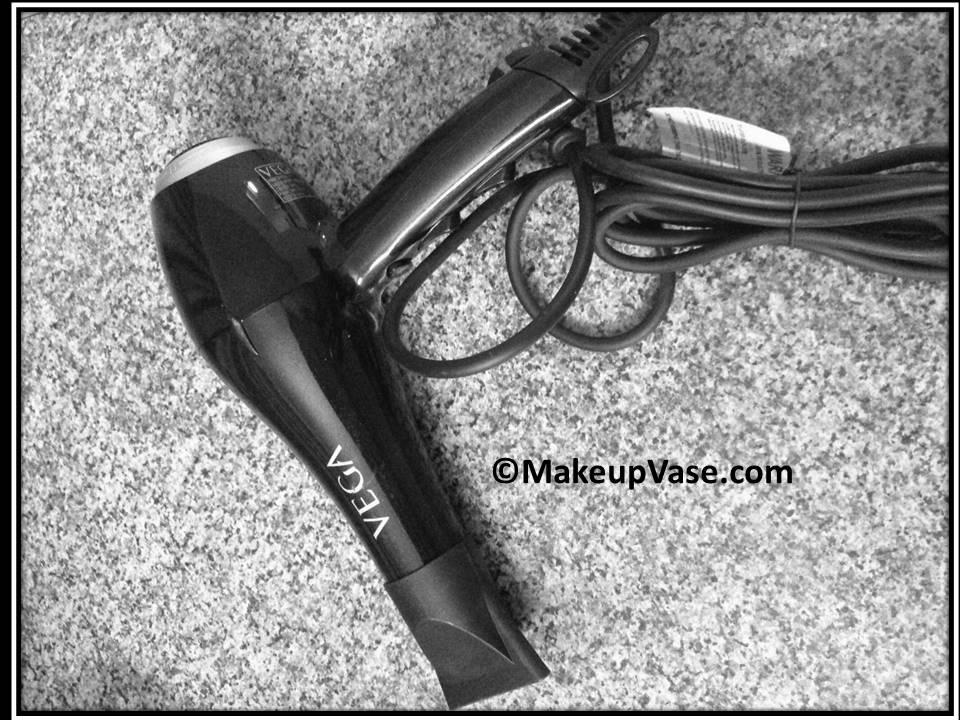 vega salon xpert hair dryer review
